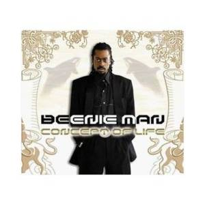 Cover - Beenie Man: Concept Of Life