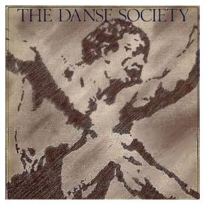 Cover - Danse Society, The: Seduction