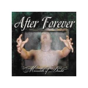 Cover - After Forever: Monolith Of Doubt