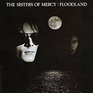 The Sisters Of Mercy: Floodland (CD) - Bild 1