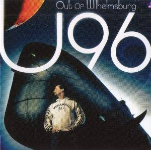 Cover - U96: Out Of Wilhelmsburg