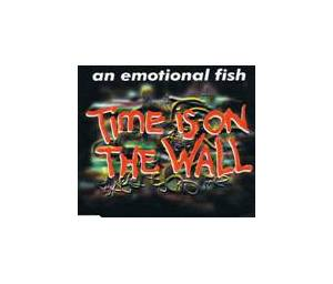 Cover - An Emotional Fish: Time Is On The Wall