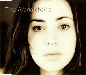 Tina Arena: Chains - Cover