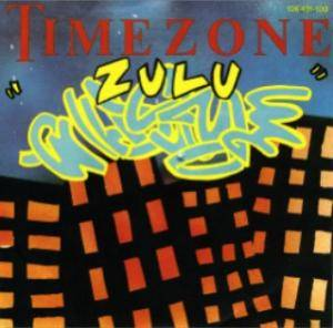 Cover - Time Zone: Wildstyle, The