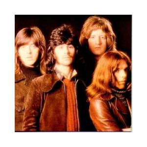Badfinger: Straight Up - Cover