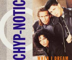 Cover - Chyp-Notic: When I Dream