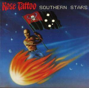 Rose Tattoo: Southern Stars (LP) - Bild 1