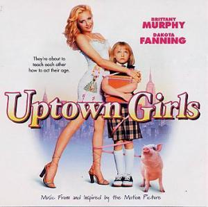 Uptown Girls - Cover
