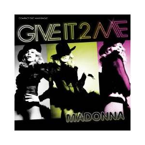 Madonna: Give It 2 Me - Cover