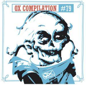 Cover - Exposed To Noise: Ox-Compilation #79
