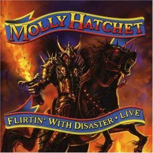 Molly Hatchet: Flirtin' With Disaster - Live - Cover