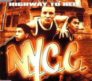 Cover - N.Y.C.C.: Highway To Hell