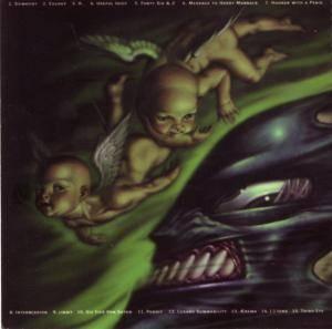 Tool: Ænima - CD (1996, Special Edition)
