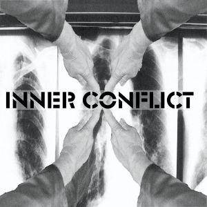 Cover - Inner Conflict: Inner Conflict
