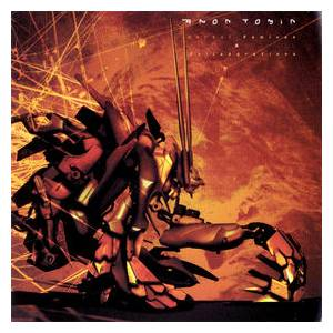 Cover - Amon Tobin: Verbal Remixes & Collaborations