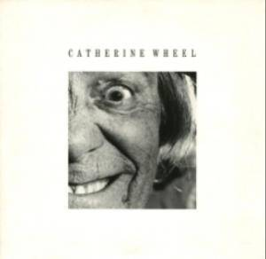 Cover - Catherine Wheel: Black Metallic