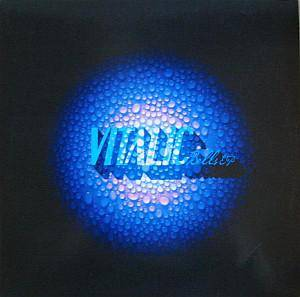 Cover - Vitalic: Bells