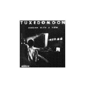 Tuxedomoon: Scream With A View - Cover