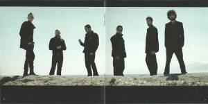 Linkin Park: Minutes To Midnight (CD) - Bild 9