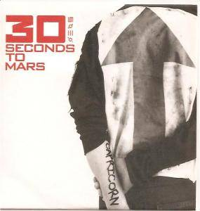 Cover - 30 Seconds To Mars: Capricorn (A Brand New Name)