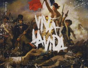 Coldplay: Viva La Vida Or Death And All His Friends (CD) - Bild 4