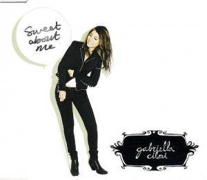 Cover - Gabriella Cilmi: Sweet About Me