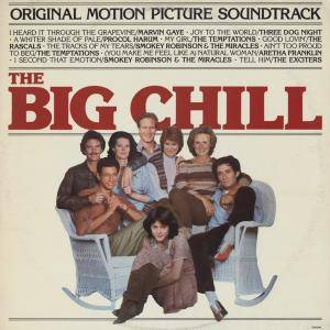 Big Chill, The - Cover