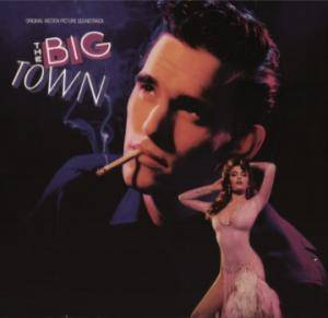 Cover - Little Willie John: Big Town, The