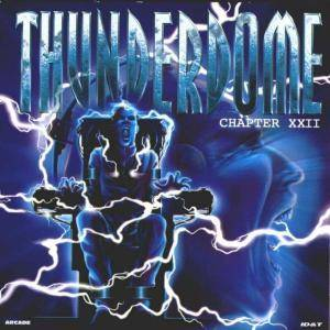Thunderdome - Chapter XXII - Cover