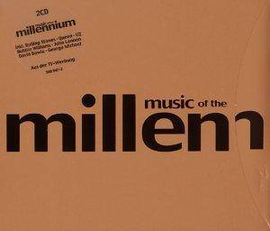 Music Of The Millennium - Cover