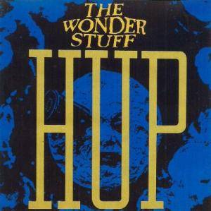 Cover - Wonder Stuff, The: Hup