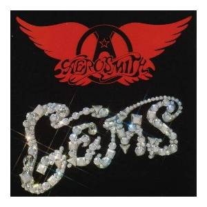 Aerosmith: Gems - Cover