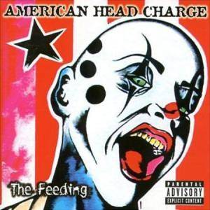 Cover - American Head Charge: Feeding, The