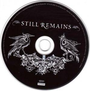 Still Remains: Of Love And Lunacy (CD) - Bild 3