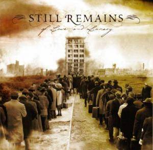 Still Remains: Of Love And Lunacy (CD) - Bild 1