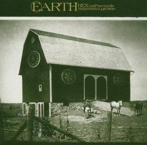 Earth: Hex: Or Printing In The Infernal Method - Cover