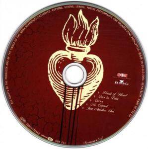 Bullet For My Valentine: Hand Of Blood (Mini-CD / EP) - Bild 3