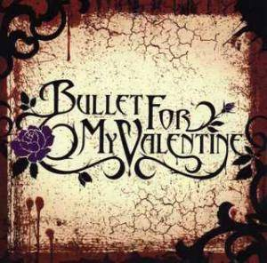 Bullet For My Valentine: Hand Of Blood (Mini-CD / EP) - Bild 1