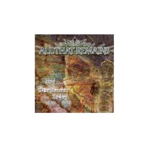 All That Remains: This Darkened Heart (CD) - Bild 1