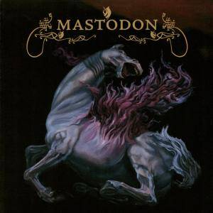 Mastodon: Remission (CD) - Bild 1