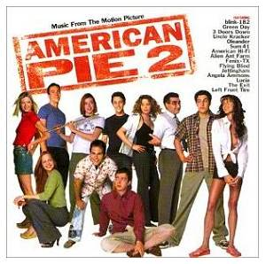 Cover - American Hi-Fi: American Pie 2 - Music From The Motion Picture