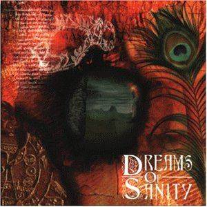 Cover - Dreams Of Sanity: Masquerade