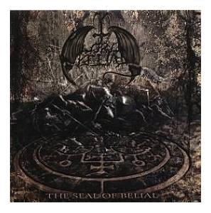 Cover - Lord Belial: Seal Of Belial, The