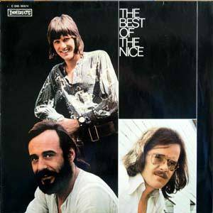 The Nice: The Best Of The Nice (LP) - Bild 1