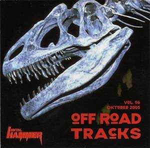 Metal Hammer - Off Road Tracks Vol. 96 (CD) - Bild 1