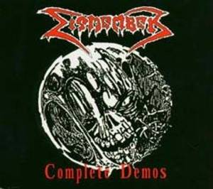 Dismember: Complete Demos - Cover