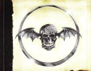 Avenged Sevenfold: City Of Evil (CD) - Bild 3