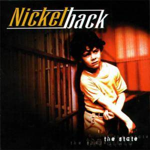 Nickelback: State, The - Cover