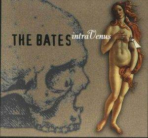 The Bates: Intra Venus - Cover