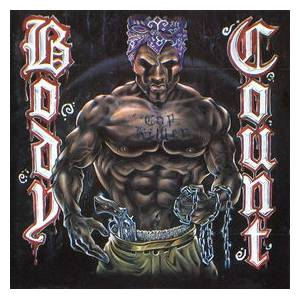 Body Count: Body Count (CD) - Bild 1